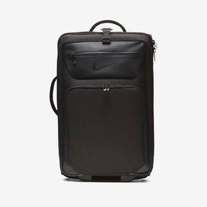 Nike Departure Roller Bag (Black/Black) BA5926-010